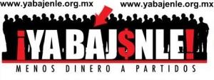 Ya Bajenle logo